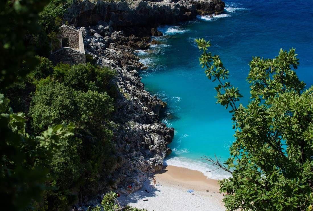 Albania tour from Corfu