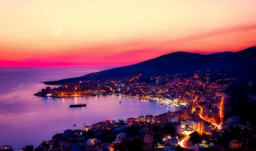 Saranda Albania tour